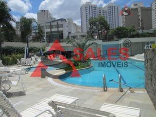Foto do Apartamento-Excelente apartamento duplex ao lado do Metrô Vila Madalena, com  1 dormitório, 1 banheiro, lavabo e 2 vagas de garagem + deposito