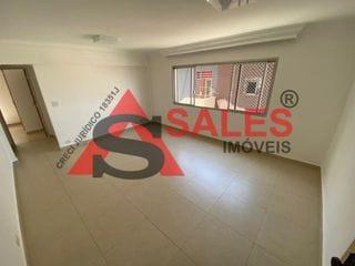 Foto do Apartamento-Excelente Apartamento com 2 dormitórios à venda e locação, 90 m² por R$ 750.000,00 localizado na Rua Jorge Tibiriçá -  Vila Mariana, São Paulo, SP