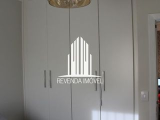 Foto do Apartamento-APARTAMENTO 2 DORMITÓRIOS E 1 VAGA- SANTO AMARO- SÃO PAULO