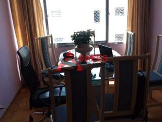 Foto do Apartamento-Excelente Apartamento com 2 dormitórios à venda, 75 m² por R$ 530.000,00 localizado na Rua João de Souza Dias - Campo Belo, São Paulo, SP
