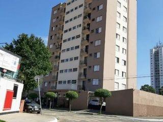 Foto do Apartamento-Apartamento com 2 dormitórios, 48 m² - venda por R$ 480.000,00 ou aluguel por R$ 2.350,00/mês - Vila Santa Catarina - São Paulo/SP