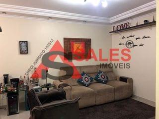 Foto do Apartamento-Excelente Apartamento com 3 dormitórios sendo 1 suíte à venda, 68 m² por R$ 610.000,00 localizado na Rua do Arraial - Vila Mariana, São Paulo, SP
