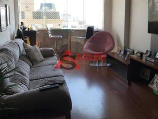Foto do Apartamento-Apartamento à venda, Vila Mariana, São Paulo, SP