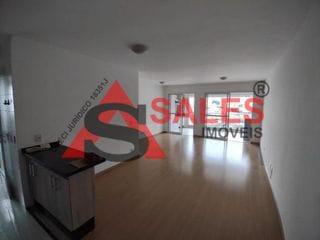 Foto do Apartamento-Excelente Apartamento com 2 dormitórios sendo 1 suite à venda, 80 m² por R$ 850.000,00 localizado na Avenida Susana - Vila Gumercindo, São Paulo, SP