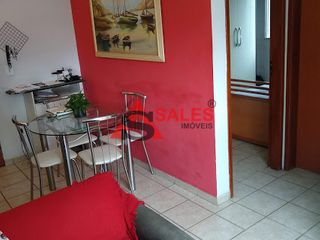 Foto do Apartamento-Excelente apartamento 2 dormitórios, garagem, 600 metros do metrô Jabaquara, valor abaixo do mercado, localizado no bairro Vila Parque Jabaquara.