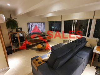 Foto do Apartamento-Excelente Cobertura Duplex com 2 dormitórios sendo 1 suite à venda, por R$ 1.350.000,00 localizado na Rua Gomes de Carvalho - Vila Olímpia, São Paulo, SP