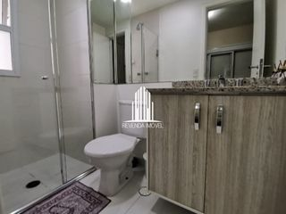 Foto do Apartamento-Oportunidade! Apartamento de 87 m2 com 3 dormitórios, 1 suíte, 2 vagas e deposito no Morumbi!!!
