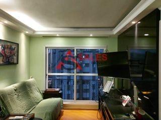 Foto do Apartamento-lindo apartamento 3dorm 1 vaga lazer completo Condomínio com área verde fantástica. agende uma visita e venha conhecer