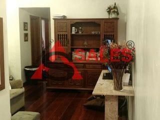 Foto do Apartamento-Excelente Apartamento com 3 dormitórios, 78 m² à venda por R$ 350.000,00 e para locação por R$ 2.300,00/mês - Jardim da Saúde, São Paulo, SP