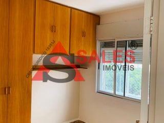 Foto do Apartamento-Apartamento para locação, R$ 1.600,00 1 dormitório, Rua Pinto Ferraz, 271 perto do metro  Vila Mariana, São Paulo, SP