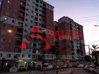 Foto do Apartamento-Apartamento à venda Próximo ao Metrô Jabaquara, R$ 435.000,00, 3 Dormitórios, 01 vaga - Vila Parque Jabaquara, São Paulo, SP