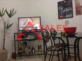 Foto do Apartamento-Apartamento com 1 dormitório à venda, 48 m² por R$ 354.000,00 Localizado em Rua Alves Ribeiro - Cambuci, São Paulo, SP