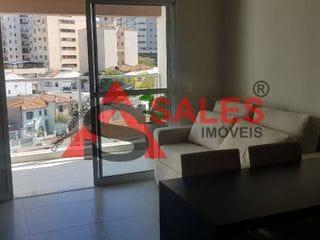 Foto do Apartamento-Apartamento para locação, por 3.200, 1 dormitório, mobilaido,1 vaga, perto da estação Chácara klabin,  Vila Mariana, São Paulo, SP