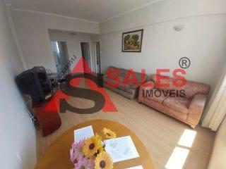 Foto do Apartamento-Apartamento com 2 dormitórios para locação, 82 m² por R$ 5.000,00/mês Localizado em Avenida Paulista - Bela Vista, São Paulo, SP
