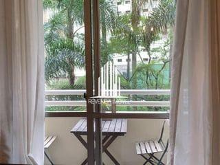 Foto do Apartamento-Apartamento, dois quartos, vaga, no Morumbi