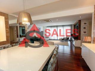 Foto do Apartamento-Excelente Apartamento de Alto Padrão com 4 dormitórios sendo 3 suítes à venda, por R$ 2.000.000,00 localizado na Rua Samambaia - Bosque da Saúde, São Paulo, SP