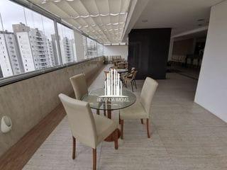 Foto do Apartamento-APARTAMENTO 3 DORMITÓRIOS COM 1 SUITE NO MORUMBI - SÃO PAULO