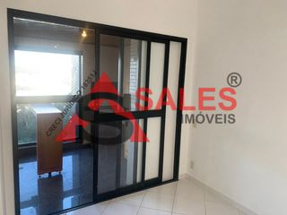 Foto do Apartamento-Apartamento com 4 dormitórios e 3 suítes para locação, 200m²  por 7.200,00/mês localizado na rua Agnaldo Manuel dos Santos - Jardim Vila Mariana, São Paulo, SP
