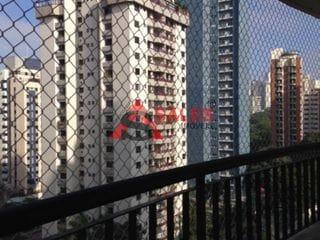 Foto do Apartamento-Apartamento para locação, Jardim Vila Mariana, São Paulo, SP