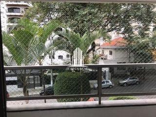 Foto do Apartamento-APARTAMENTO HIGIENÓPOLIS 3 DORMITÓRIOS 2 VAGAS