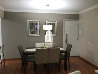 Foto do Apartamento-Apartamento à venda no Jaguaré 3 dormitórios 1 suíte 1 vaga