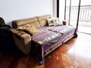 Foto do Apartamento-Vendo Apartamento 3 Quartos (1 Suite), 2 vagas no Coração do Campo Belo