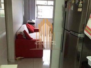 Foto do Apartamento-Apartamento, com vaga, na Santa Cecília