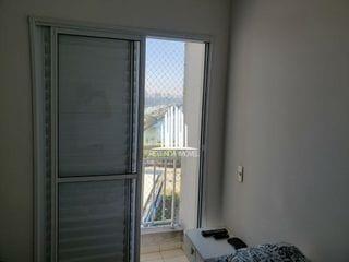 Foto do Apartamento-Apartamento 2 dormitórios à venda no Jaguaré com vista para raia da USP