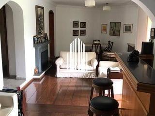 Foto do Apartamento-Apartamento 3 dormitório 1 suite 2 vagas - Moema
