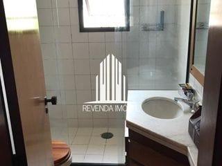 Foto do Apartamento-Apartamento 3 quartos 1 Suite 2 vagas - Indianópolis - São Paulo
