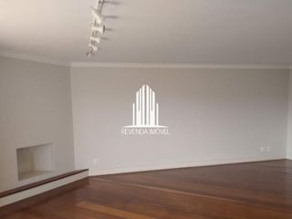 Foto do Apartamento-Apartamento 193m e 3 vagas