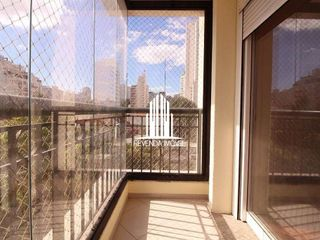 Foto do Apartamento-Apartamento para Locação 4 dormitórios em sumaré - São Paulo