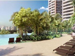 Foto do Apartamento-Apartamento à venda, 71 m² por R$ 623.005,75 - Brás - São Paulo/SP
