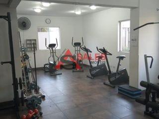 Foto do Apartamento-Apartamento com 3 dormitórios sendo 1 suíte, 2 banheiros, 1 vaga na garagem 68m² na Aclimação.