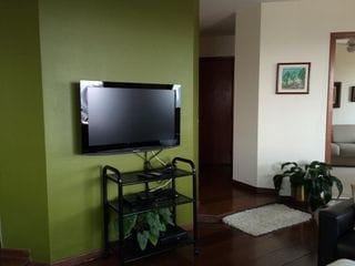 Foto do Apartamento-Vendo Apartametno 4 Quartos - 3 Vagas - Campo Belo