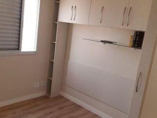 Foto do Apartamento-Apartamento com 2 dormitórios para alugar, 55 m² por R$ 1.800,00/mês - Vila Santa Catarina - São Paulo/SP