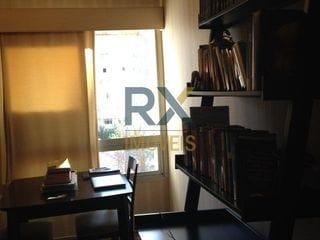 Foto do Apartamento-Apartamento à venda 1 Quarto, 1 Vaga, 50M², Higienópolis, São Paulo - SP