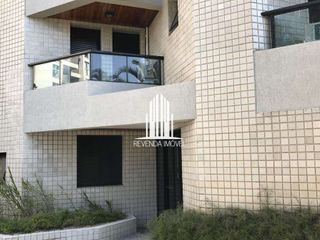 Foto do Apartamento-Apartamento 3 dormitórios (3 suítes) 280,00m² 4 vagas de garagem, Vila Madalena.