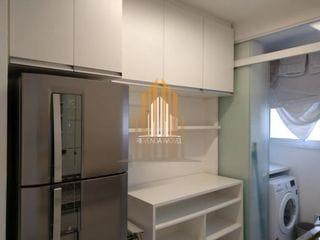 Foto do Apartamento-1 DORMITÓRIO COM 1 VAGA NO MORUMBI