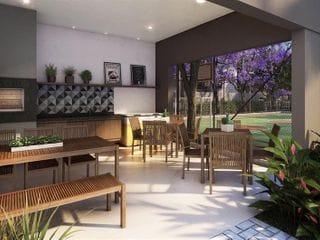 Foto do Apartamento-Apartamento à venda, 42 m² por R$ 219.850,00 - Pirituba - São Paulo/SP