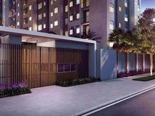 Foto do Apartamento-Apartamento à venda, 42 m² por R$ 260.750,00 - Pirituba - São Paulo/SP