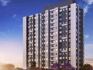 Foto do Apartamento-Apartamento à venda, 41 m² por R$ 221.700,00 - Pirituba - São Paulo/SP