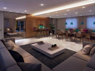 Foto do Apartamento-Apartamento à venda, 41 m² por R$ 255.300,00 - Pirituba - São Paulo/SP