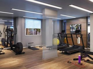 Foto do Apartamento-Apartamento à venda, 42 m² por R$ 260.700,00 - Pirituba - São Paulo/SP