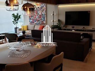 Foto do Apartamento-Condominio E VILA MADALENA. 150m² 2 suites, 2 vagas com DEPOSITO