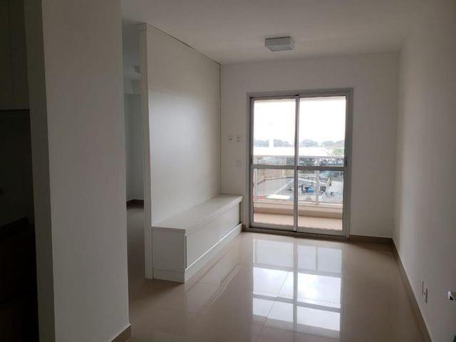 Foto do Apartamento - Apartamento para locação, Lagoinha, Ribeirão Preto. | Indice Imóveis