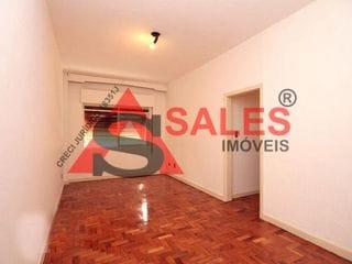 Foto do Apartamento-Apartamento para locação, Santa Cecília, São Paulo, SP