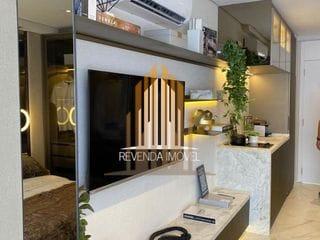 Foto do Apartamento-Studio a 400m² do Metro