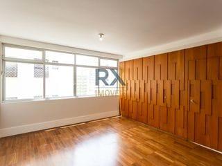 Foto do Apartamento-Apartamento de 3 dormitórios e 206? à venda em Higienópolis.