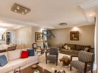 Foto do Apartamento-Apartamento à venda 4 Quartos, 4 Suites, 4 Vagas, 230M², Higienópolis, São Paulo - SP